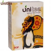 """Чай UNITEA """"BOP"""" чёрный стандарт БОП без добавок 100 г"""