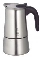 Гейзерная кофеварка Bialetti Musa Induzione (на 6 чашек)
