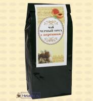 """Фито-чай """"Чёрный орех с персиком"""" (от Гарбузова Г. А.) 100 г"""