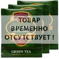 """Чай WILLAMS """"Ceylon Green"""" зеленый Цейлонский пакетированный в Саше 500 пакетов x 2 г"""