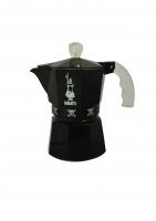 Гейзерная кофеварка Bialetti Moka Teschi (на 3 чашки)