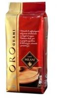 Кофе Milani Oro в зернах 1000 г