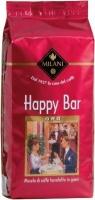 Кофе Milani Happy Bar в зернах 1000 г