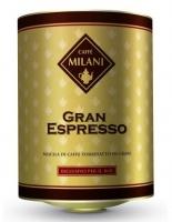 Кофе Milani Gran Espresso (в жестяной банке) в зернах 3000 г