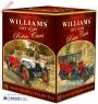 """Чай WILLIAMS """"City Scape"""" """"Городской пейзаж"""" (retrocars) Чай элитный черный Pekoe Цейлонский высокогорный"""