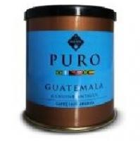 "Kофе Milani ""PURO"" Guatemala Antigua молотый (мет. банка) 125 г"