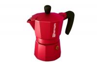 Гейзерная кофеварка Bialetti Allegra красная на 3 чашки