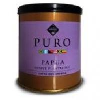 "Кофе Milani ""PURO"" Papua New Guinea молотый (мет. банка) 125 г"