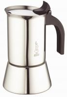 Гейзерная кофеварка Bialetti Venus Induction на 4 чашки