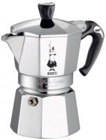 "Гейзерная кофеварка Bialetti ""Moka Express"" классическая на 2 чашки"