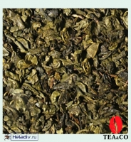 """Чай TEA-CO """"Узбекский №95"""" зеленый традиционный с времён СССР"""