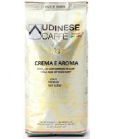 Кофе ORO Caffe CREMA E AROMA в зернах 1000 г