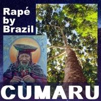 Rapé Cumaru / Высший сорт / Рапэ Кумару племенное (Бразилия)