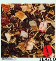 """Чай TEA-CO """"Фруктовая корзинка"""" натуральный фруктовый"""