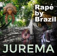 Rapé Jurema / Рапэ - Рапе Журема / Племенное Высший сорт (Бразилия)