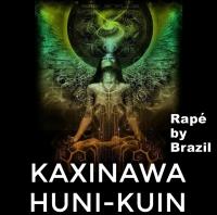 Rapé Kaxinawa Huni-Kuin / Рапэ ( Рапе ) Каксинава «Хуни Куин» / Племенное Высший сорт (Бразилия)