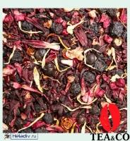 """Чай TEA-CO """"Красный Сарафан"""" натуральный фруктовый"""