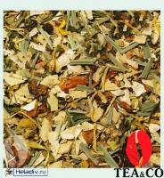 """Чай TEA-CO """"Летний сбор"""" натуральный травяной сбор 100 г"""