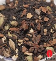 """Чай K&S """"Масала"""" чай Индийский Ассам традиционный со специями"""
