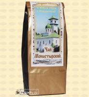 "Фито-чай ""Монастырский"" (от Гарбузова Г. А.) 100 г"