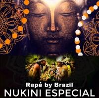 Rapé Nukini Especial / Рапэ Нукини Эспешл / Высший сорт (Бразилия)