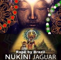 Rapé Nukini jaguar / Рапэ Нукини ягуар / Высший сорт (Бразилия)