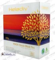 """Чай Heladiv """"Pekoe"""" (nd) черный среднелистовой Цейлонский Пеко в новом дизайне 400 г"""