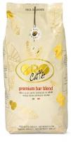 Кофе ORO Caffe Premium bar blend в зернах 1000 г