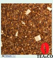 """Чай TEA-CO """"Ройбуш Карамель"""" Африканский с карамелью"""