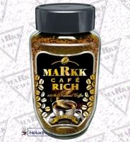 """Кофе Markk Кафе """"RICH"""" """"РИЧ"""" растворимый, сублемированный 95 г"""