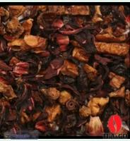 """Чай TEA-CO """"Спелая Вишня"""" натуральный, фруктовый"""