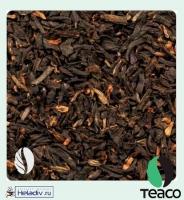 """Чай TEA-CO """"Ассам Цветок весны"""" черный элитный традиционный Индийский 250 г"""