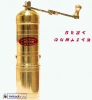 TIMA Кофемолка ручная цилиндрическая кц-01 (МД)
