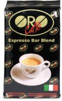 Кофе ORO Caffe ESPRESSO  BAR BLEND молотый 250 г