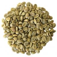 """Кофе K&S """"Зелёное зерно"""" """"Бразилия Сантос"""" зерно не обжаренное, Арабика 100%"""