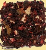 """Чай K&S """"Королевский Каркаде"""" Гибискус - Лепестки суданской розы"""