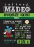 """Кофе MADEO """"Французская обжарка"""" эспрессо-смесь Арабика 100%"""