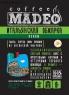"""Кофе MADEO """"Итальянская обжарка"""" эспрессо-смесь Арабика 100%"""