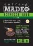 """Кофе MADEO """"Эспрессо Gold"""" эспрессо-смесь Арабика 100%"""