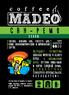 """Кофе MADEO """"Сан Ремо"""" эспрессо-смесь Aрабика 50% Робуста 50%"""