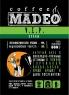 """Кофе MADEO """"VIP"""" эспрессо-смесь Aрабика 90% Робуста 10%"""