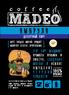 """Кофе MADEO """"Амарула"""" десертный Арабика 100%"""