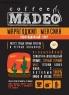 """Кофе MADEO """"Марагоджип Мексика"""" плантационный Арабика 100%"""