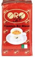 Кофе ORO Caffe Premium bar blend молотый 250 г
